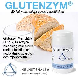 Helhetsh�lsa Glutenzym