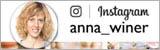 Anna Winér : Anna Winér driver instagrammen anna_winer där hon delar med sig av sina recept som är glutenfria, äggfria, mjölkfria (veganska) och bakade utan vitt socker. Sötningen som används är oftast rent steviapulver, dadlar eller björksocker.