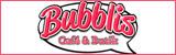 Bubblis : Bubblis är tyvärr stängt sedan mars 2020    Bubblis ska bli ett café med aktiviteter och lek för alla människor. Alla har vi särskilda behov och särskilda resurser och mår bra av att träffas och prata med varandra.  Bubblis ska finnas för att människor ska få en samlingsplats där man kan träffa andra med olika problematik, diagnoser och sjukdomar. Men, samtalen ska givetvis handla om allt mellan himmel och jord.