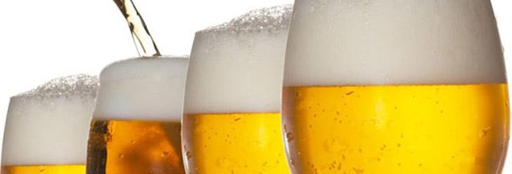 vilka öl är glutenfria