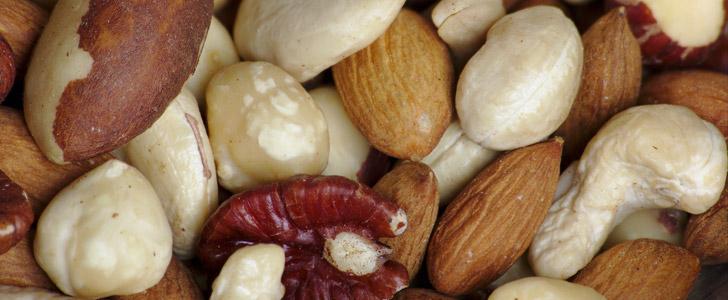 allergi mot hasselnötter